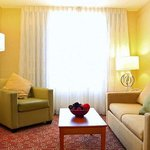Foto de TownePlace Suites Newark Silicon Valley