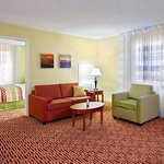 TownePlace Suites Knoxville Cedar Bluff resmi