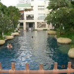 Φωτογραφία: Jomtien Palm Beach Hotel & Resort