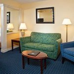 SpringHill Suites Centreville Chantilly Foto
