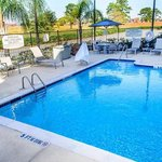Foto de SpringHill Suites Houston Pearland