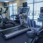 SpringHill Suites Houston Pearland Foto