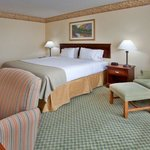 Foto Holiday Inn Express Hotel & Suites St. Louis West-O'Fallon