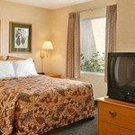 Days Inn & Suites Bridgeport / Clarksburg Foto