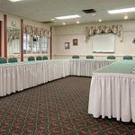 Φωτογραφία: Days Inn Meadville Conference Center