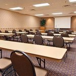 Foto van Days Inn & Suites Bridgeport / Clarksburg