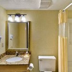 Φωτογραφία: Days Inn East Windsor/Hightstown