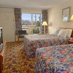 Foto van Days Inn Greensboro Airport