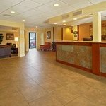 Days Inn Springfield/Chicopee resmi