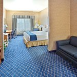 Holiday Inn Express Hotel & Suites Cheney - University Area照片
