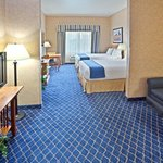Bilde fra Holiday Inn Express Hotel & Suites Cheney - University Area