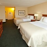 صورة فوتوغرافية لـ ‪Holiday Inn Louisville Southwest‬
