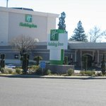 Holiday Inn Chico Foto