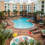 Holiday Inn Resort Lake Buena Vista Foto