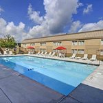 Bilde fra BEST WESTERN PLUS Bridgeport Inn