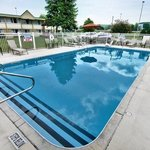Bilde fra Quality Inn & Suites at Binghamton University