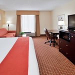 Holiday Inn Express Covington Foto