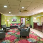 Foto di Holiday Inn Express Frazer / Malvern