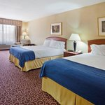 Photo of Holiday Inn Express Hotel & Suites Cedartown