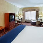 Foto van Holiday Inn Express Hotel & Suites Cedartown