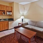 Photo de Holiday Inn Express Hotel & Suites Cedartown