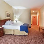 Holiday Inn Express Hotel & Suites Cedartown照片