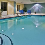 Foto de La Quinta Inn & Suites Hot Springs