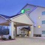 Foto de Holiday Inn Express El Dorado