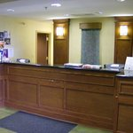 Φωτογραφία: Holiday Inn Express Greenville