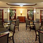 صورة فوتوغرافية لـ ‪Holiday Inn Express Bridgewater - Branchburg‬