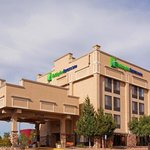 Holiday Inn Express Hotel & Suites Aurora Foto