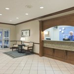 Foto Holiday Inn Express Evansville West