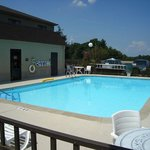 Country Inn & Suites By Carlson, Owensboro, KY Foto