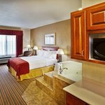 Holiday Inn Express Sioux Center Foto