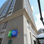 Holiday Inn Express Detroit - Downtown Foto