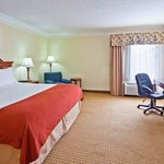 Foto de Holiday Inn Express Hotel Ringgold