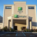 Foto de Holiday Inn Williamsport