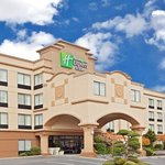 Photo de Holiday Inn Express Tacoma