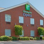 Holiday Inn Express Savannah I-95 North Foto