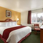 Photo de Howard Johnson Inn Salem