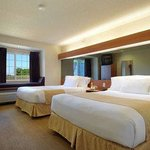Microtel Inn & Suites by Wyndham Springfield照片