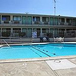Motel 6 Walnut Creek Foto