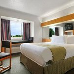 Microtel Inn by Wyndham Ardmoreの写真