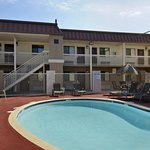 Foto de Red Roof Inn - New Braunfels