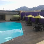 BEST WESTERN PLUS Boulder Inn resmi