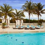 Deauville Beach Resort Miami Beach