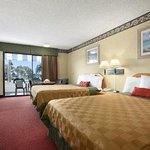 Bilde fra Travelodge San Clemente Beach