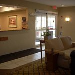 Foto Candlewood Suites Windsor Locks