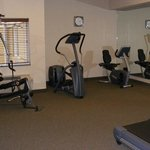 Bilde fra Candlewood Suites Windsor Locks