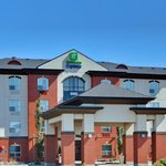 Photo of Holiday Inn Express & Suites - Sherwood Park